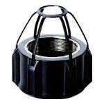 カスタム プロテクターアクセサリー(φ25専用)【SSAC-05】(水道・空調配管用工具・管内検査用品)