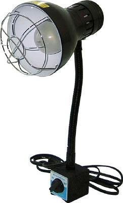 カネテック LEDライトスタンド【ME-2CA-LED-SH】(マグネット用品・マグネット電気スタンド)
