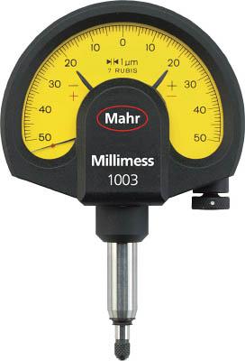マール ミリメス防滴 1003T【1003T】(測定工具・ダイヤルゲージ)