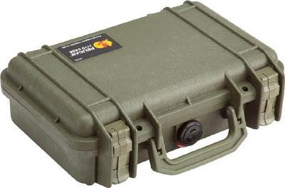 PELICAN 1170 OD 296×212×96【1170OD】(工具箱・ツールバッグ・プロテクターツールケース)