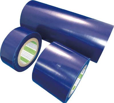 日東 表面保護シート SPV-363 300mmX100m ライトブルー【363-300】(テープ用品・保護テープ)