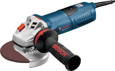 ボッシュ 電子ディスクグラインダー【GWS12-125CI】(電動工具・油圧工具・ディスクグラインダー)