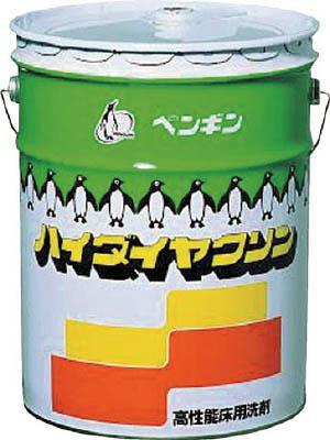 ペンギン ハイダイヤクリン18L (アルカリ)【1213】(清掃用品・洗剤・クリーナー)