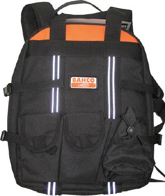 バーコ リュックサック スモール【3875-BP1】(工具箱・ツールバッグ・ツールホルダ・バッグ)
