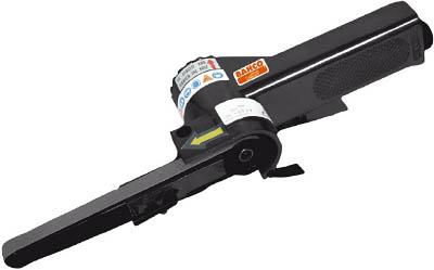 バーコ 10mmベルトサンダー【BP212】(空圧工具・エアベルトサンダー)