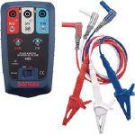 SANWA 接触式モーター検相器【KS3】(計測機器・電気測定器)
