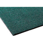 コンドル (吸水用マット)ニュー吸水マット #15 緑【F-176-15 GN】(床材用品・マット)