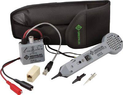 グッドマン 心線対照機701K-Gトーンプローブセット【701K-G】(計測機器・電気測定器)