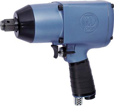 TOKU 強力型インパクトレンチ3/4 MI-20PG【MI-20PG】(空圧工具・エアインパクトレンチ)(代引不可)