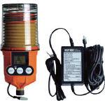 パルサールブ M 250cc DC外部電源型モーター式自動給油機(グリス空)【MSP250/MAIN/VDC】