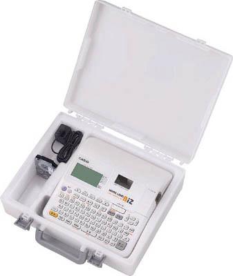 カシオ ネームランドセット【KL-M7CA】(OA・事務用品・ラベル用品)