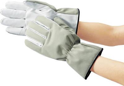 テイケン 耐冷手袋(簡易型)【CGF18】(作業手袋・耐熱・耐寒手袋)