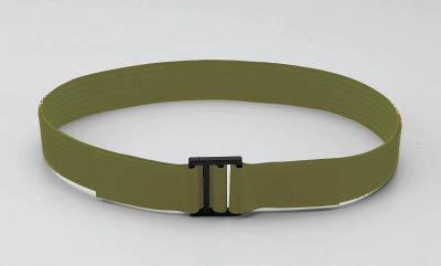 TRUSCO フリーマジック結束テープ 片面 幅50mmX長さ25m OD【MKT-50B-OD】(梱包結束用品・結束バンド)