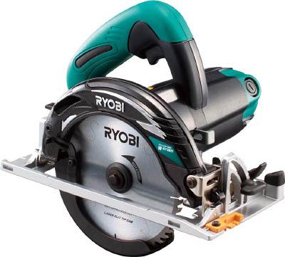 リョービ 電子丸ノコ 147mm【W-573ED】(電動工具・油圧工具・小型切断機)