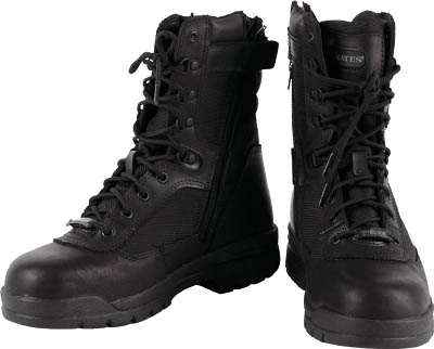 Bates スティールトー 8 EW7.5【E02320EW7.5】(安全靴・作業靴・タクティカルブーツ)