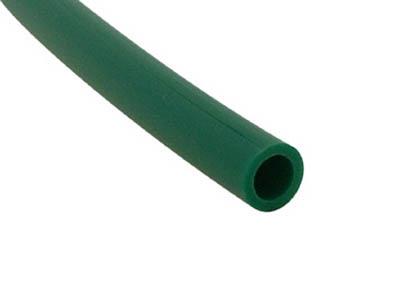 チヨダ TEタッチチューブ 8mm/100m 緑【TE-8-100 G】(流体継手・チューブ・エアチューブ・ホース)