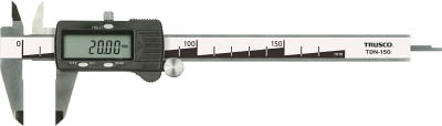 TRUSCO デジタルノギス 300mm【TDN-300】(測定工具・ノギス)