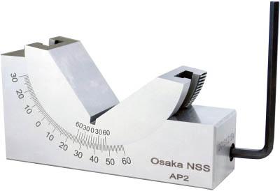 ニューストロング カクダス君 (微調整付)【AP-3】(ツーリング・治工具・レベル調整治具)