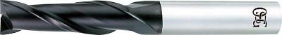 OSG 超硬エンドミル FX 2刃ロング 8【FX-MG-EDL-8】(旋削・フライス加工工具・超硬スクエアエンドミル)【送料無料】