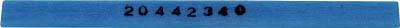 UHT 箱70-6#800ターボラップ用セラミックストーン 5本入【CS70-6-800】(空圧工具・エアヤスリ)