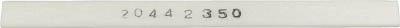 UHT 箱70-6#1000ターボラップ用セラミックストーン 5本入【CS70-6-1000】(空圧工具・エアヤスリ)