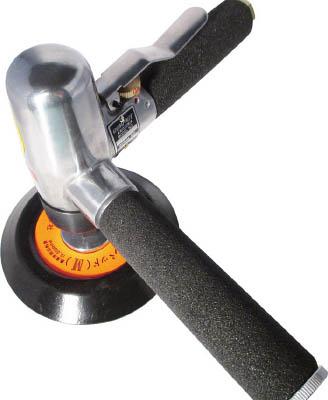 コンパクトツール バーティカルポリッシャー【715A2 MPS】(空圧工具・エアサンダー)