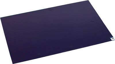 テラモト 粘着マットシートBS 600×900mm【MR-123-740-3】(床材用品・クリーンマット)