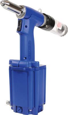 エビ リベッター吸引排出装置付 AR2000MV【AR2000MV】(ファスニングツール・リベッター)(代引不可)