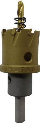 エビ 超硬ホルソー 54mm【HO54G】(穴あけ工具・ホールカッター)