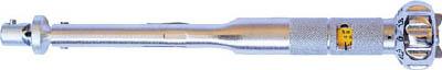 カノン ヘッド交換式プリセット形トルクレンチN230LCK【N230LCK】(計測機器・トルク機器)