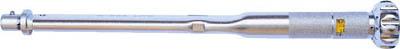 カノン ヘッド交換式プリセット形トルクレンチN900LCK【N900LCK】(計測機器・トルク機器)
