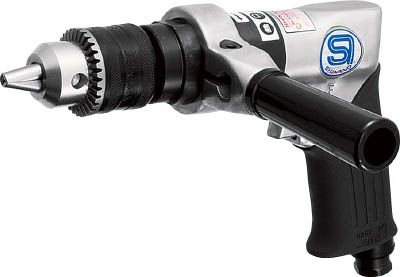 SI エアードリル【SI-5305-8A】(空圧工具・エアドリル)