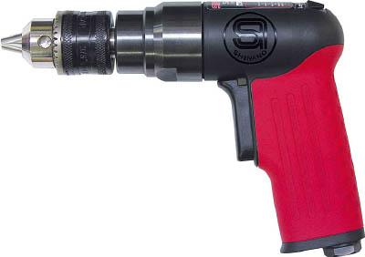 SI エアードリル【SI-5501】(空圧工具・エアドリル)