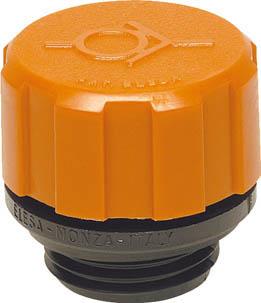 ベンリック バルブキャップ VL-1H 機械部品 市販 実物 オイルゲージ