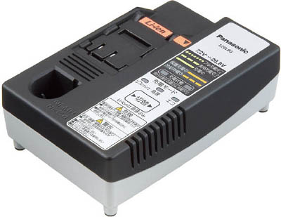 Panasonic 急速充電器【EZ0L80】(電動工具・油圧工具・ドリルドライバー)