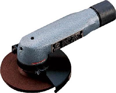 瓜生 クッションクラッチスクリュドライバ【US-3.5A】(空圧工具・エアドライバー)