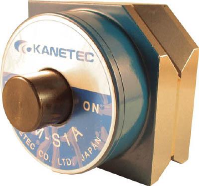 カネテック 六角ホルダー【KM-S1A】(マグネット用品・溶接用マグネットホルダ)