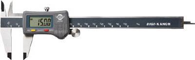 カノン デジピタノギス150mm【E-PITA15】(測定工具・ノギス) カノン【送料無料】, キタウワグン:e4e83b49 --- officewill.xsrv.jp