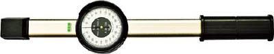カノン ダイヤル型トルクレンチN200TOK【N200TOK】(計測機器・トルク機器)