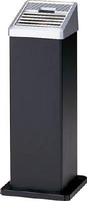 コンドル (灰皿)スモーキング AL-106 黒【YS-34L-ID-BK】(清掃用品・灰皿)