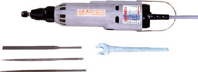 オートマック ハンドワーカー Y1型(精密ヤスリ仕上げ機)【HCT-30Y1】(電動工具・油圧工具・用途別研磨機)