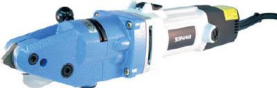 三和 電動工具 エースカッタSA-16 Max1.6mm【SA-16】(電動工具・油圧工具・小型切断機)(代引不可)