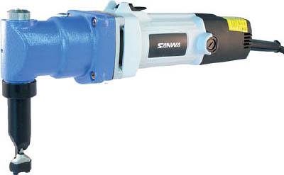 三和 電動工具 キーストンカッタSG-16 Max1.6mm【SG-16】(電動工具・油圧工具・小型切断機)(代引不可)