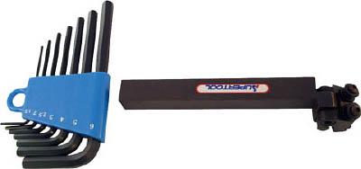 スーパーツール 切削ローレットホルダー(アヤ目用)小径加工用【KH2CA12R】(旋削・フライス加工工具・ローレット)