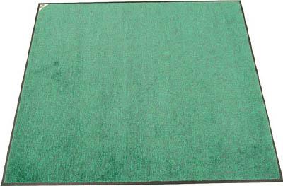 コンドル (吸水用マット)ECOマット吸水 #15 緑【F-166-15 GN】(床材用品・マット)