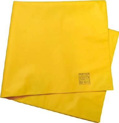 ワタベ 高圧ポリフロシキ樹脂フロシキ 1000×1000mm【312】(保護具・耐電保護具)