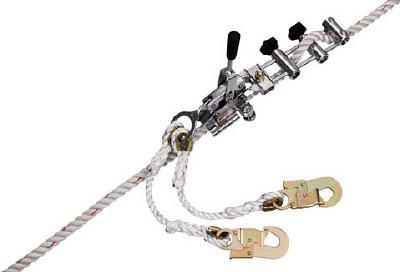 ツヨロン 傾斜面用SDロリップ【SD-3-BX】(保護具・安全帯)