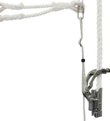 ツヨロン 傾斜面アシストロリップ【SS21-AS-BX】(保護具・安全帯)