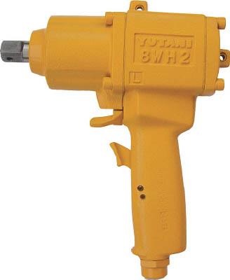 油谷 インパクトレンチピストル標準型【8WH-2】(空圧工具・エアインパクトレンチ)