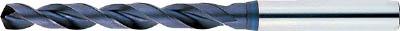 三菱K バイオレット高精度ドリル14.2mm【VAPDMD1420】(穴あけ工具・ハイスコーティングドリル)